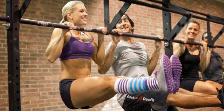 CrossFit-lesões